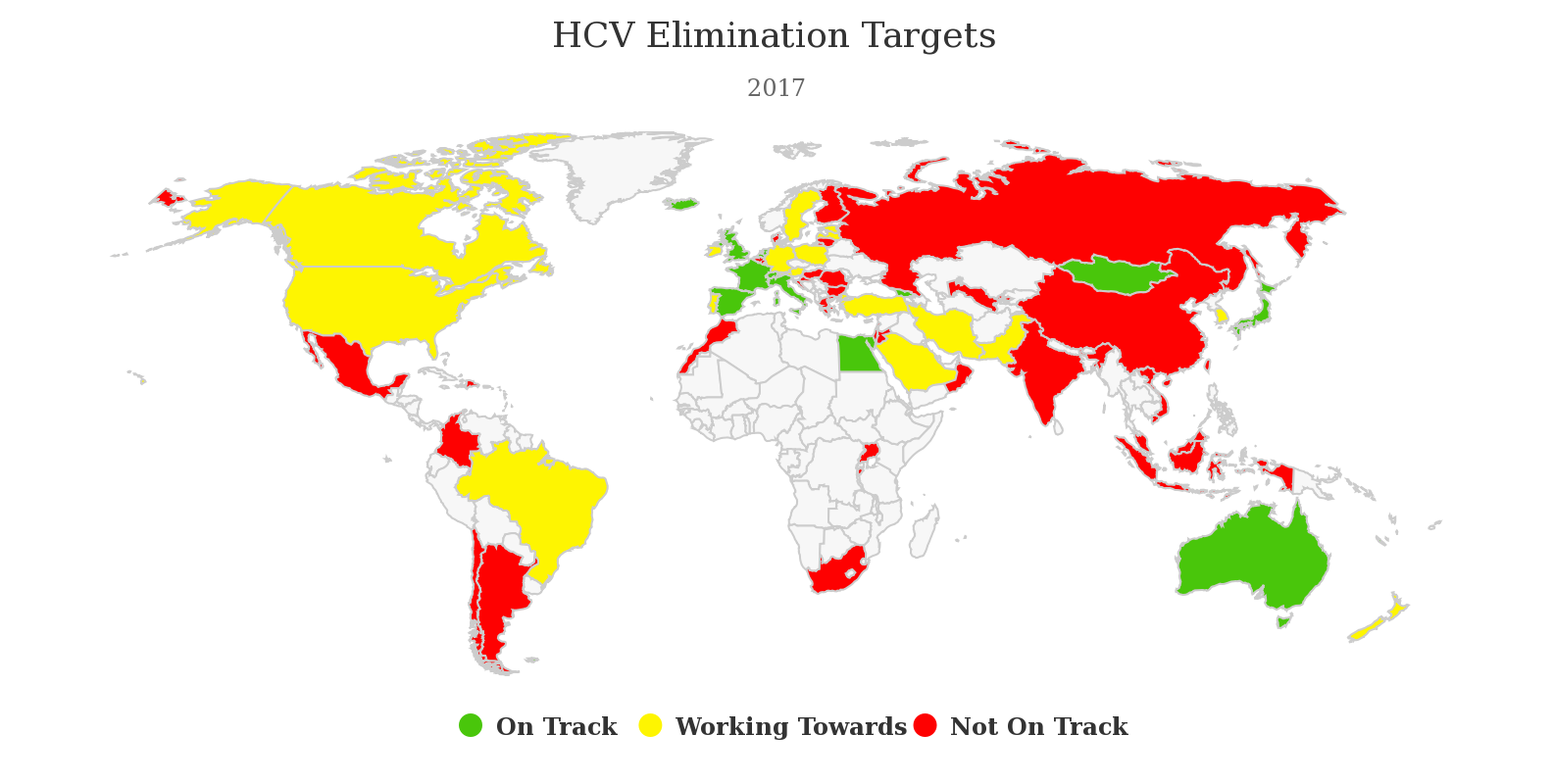 International Association of Hepatitis Task Forces